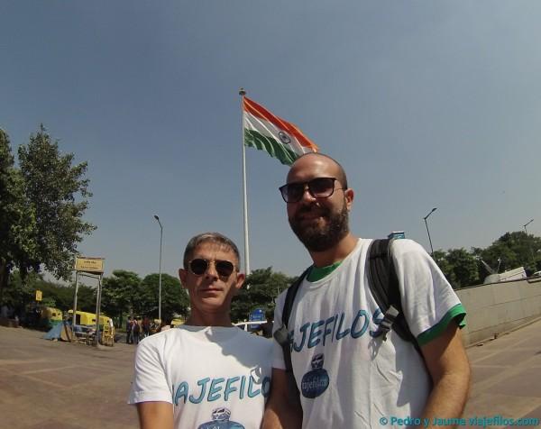 01 Viajefilos en Delhi 02