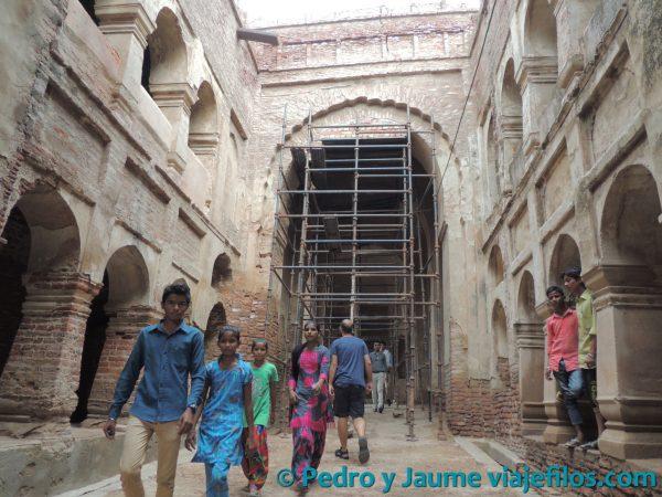 01 Viajefilos en Hanumangarh