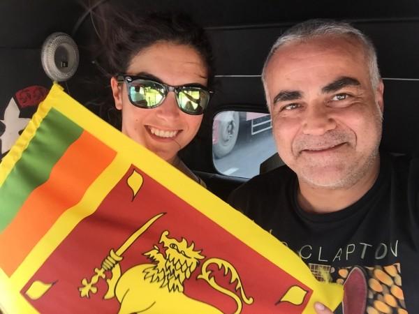 01 Viajefilos en Sri Lanka. Negombo 27