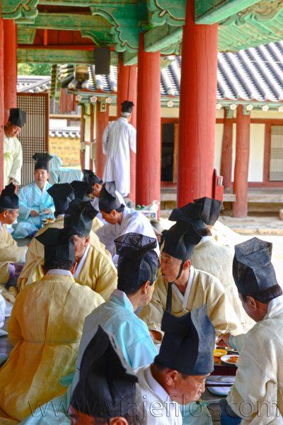 escuela confuciana de Gyeongjuyanggyo