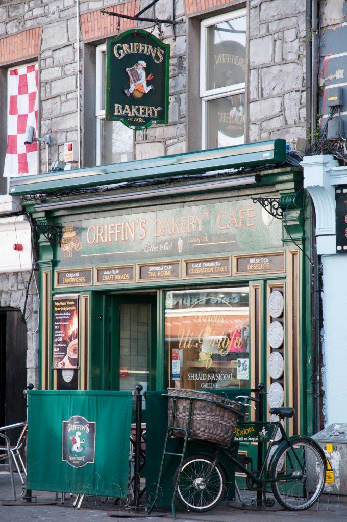 LOs pubs de Galway