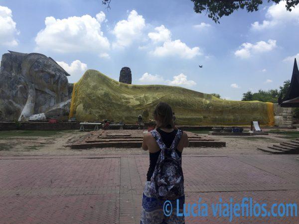 02 Lucia Viajefilos en Ayutthaya27