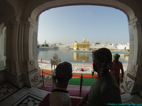 02 Viajefilos en Amritsar 30