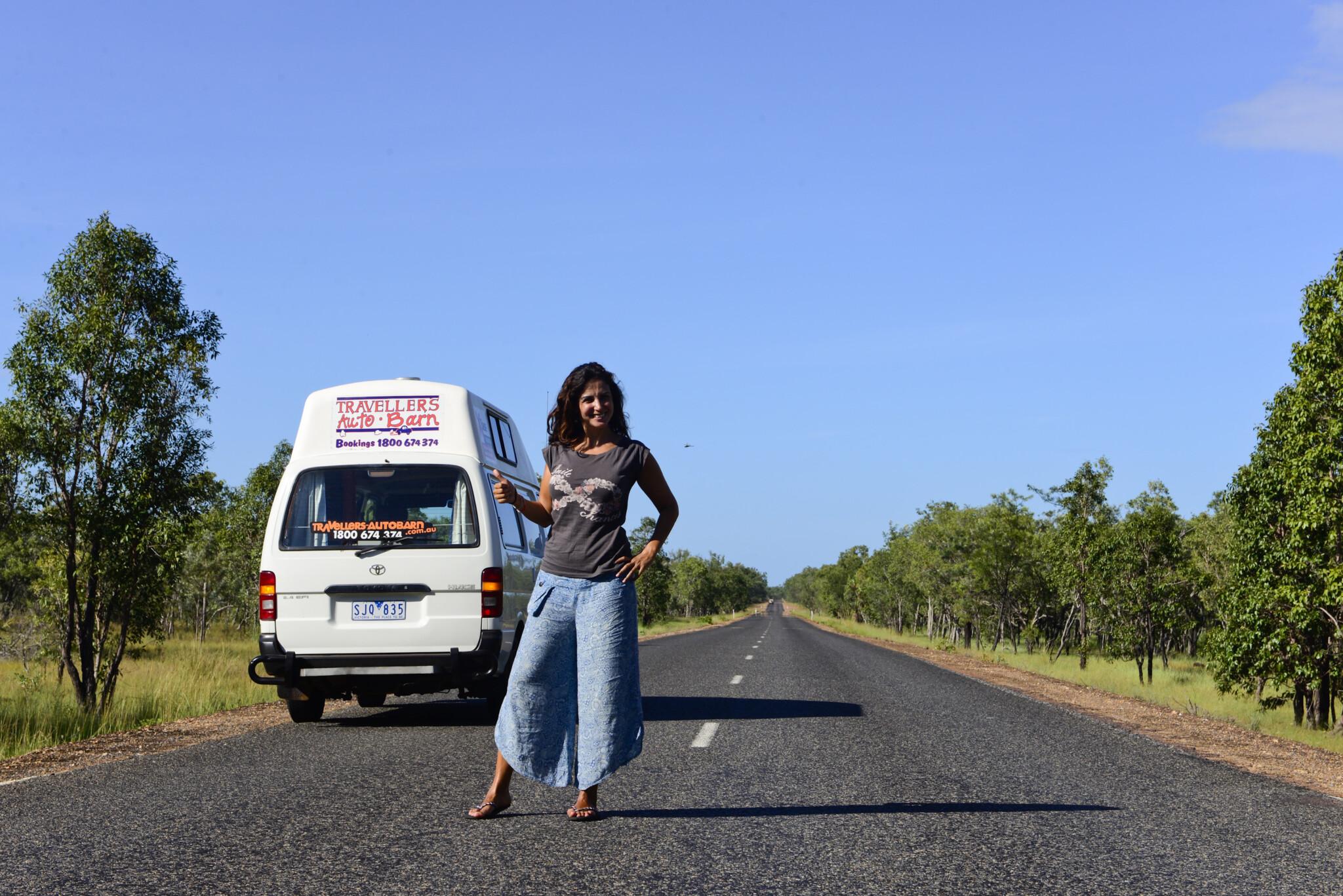 Cómo organizar un viaje a Australia por libre