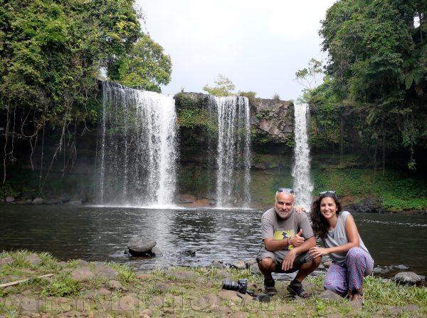03 Viajefilos en Laos, Bolaven Plateau 20