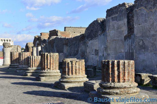 03 Viajefilos en Pompeya 04