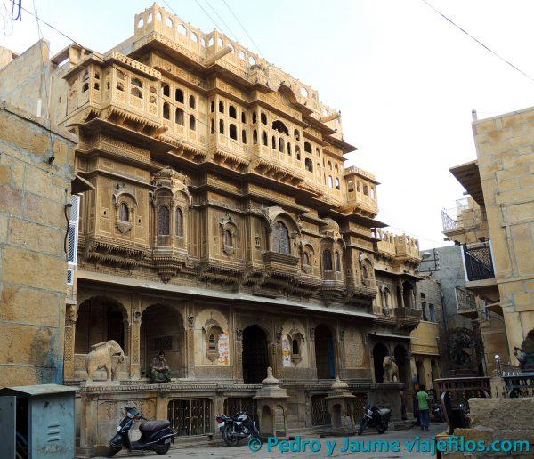04 Viajefilos en Jaisalmer 05