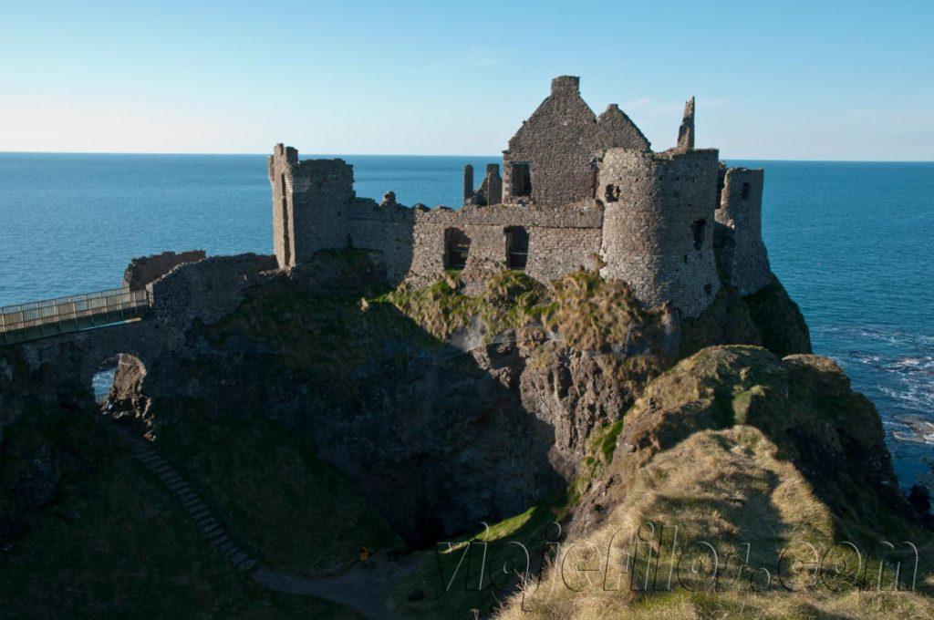 Los mejores castillos de Irlanda