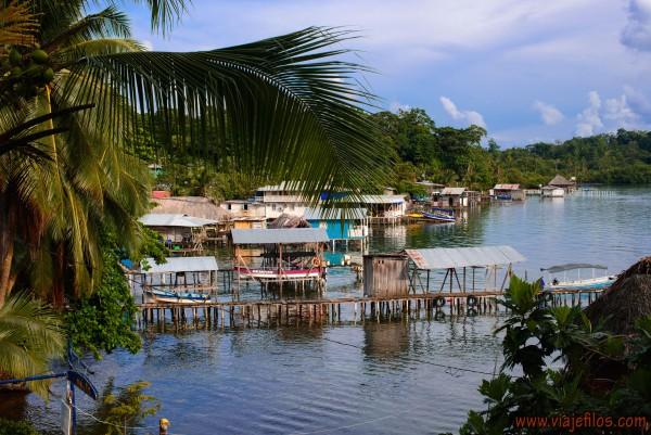 Isla Bastimentos de Bocas del Toro