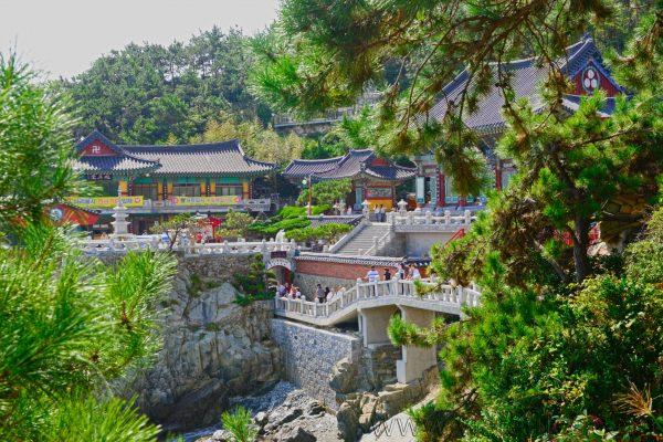 Templo de Haedong Yonggungsa