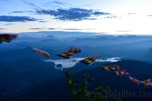 11 Viajefilos en Sri Lanka. Adams Peak 08