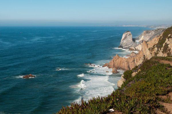 Cabo de Roca, Protugal
