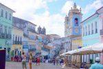 Salvador de Bahía en Brasil, siete noches en un Resort 5 estrellas por 791 euros