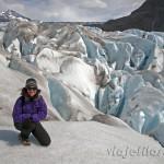 Icetreck Glaciar Viedma