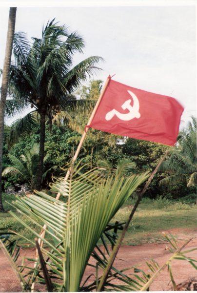 Kerala, en el Sur de la India