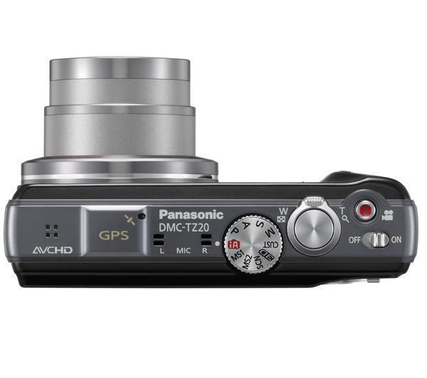 Modos de fotografía cámara