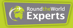 Round the world experts... ¿Tal vez una vuelta al mundo?