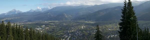 Los mejores paisajes de Zakopane
