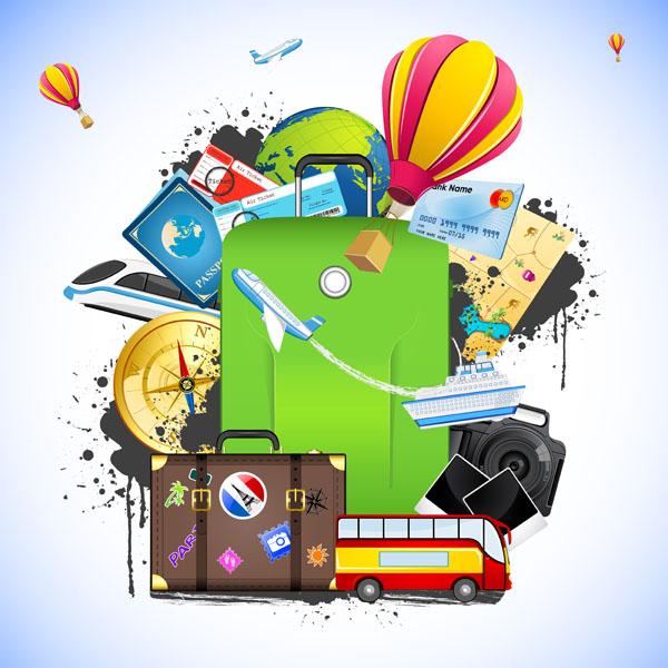 Como organizar tu propio viaje