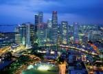 Singapur, vuelo de ida y vuelta por 544 euros