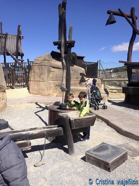 Viajefilos en Dinopolis y Teruel 06