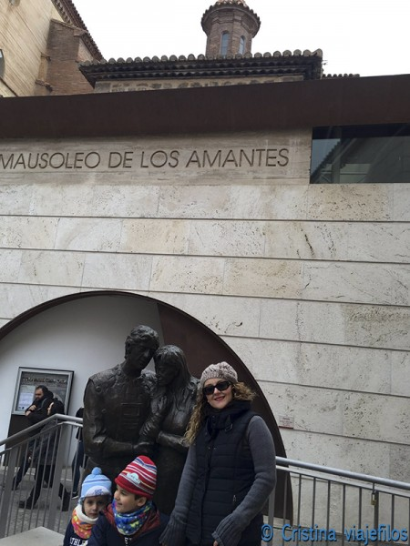 Viajefilos en Dinopolis y Teruel 12