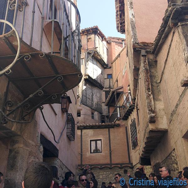 Viajefilos en Dinopolis y Teruel 19