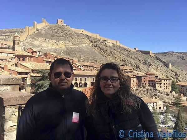 Viajefilos en Dinopolis y Teruel 20