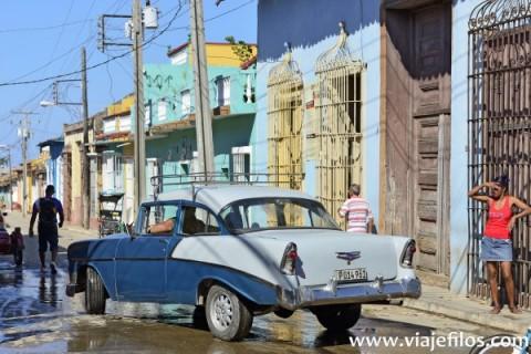 La Bucanero de Cuba, en Trinidad