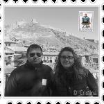 Viaje con niños a Teruel. Visita de Dinopolis