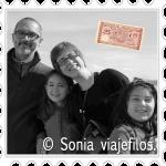 Cuatro días de puente en la Sierra de Segura con niños