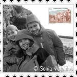 Viajar a Cuenca en autocaravana con niños (1ª Parte)