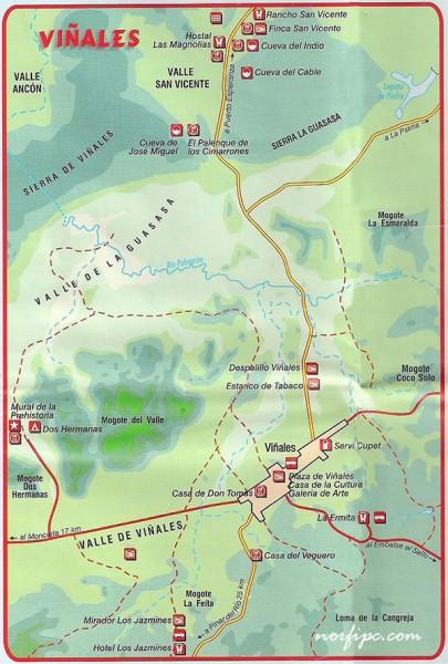 mapa-de-valle-vinales