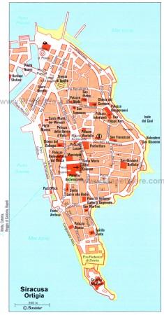 siracusa-ortigia-map