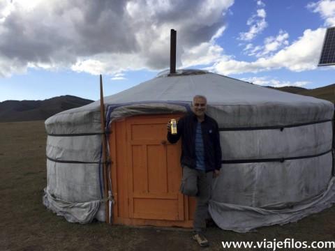 Cuatro buenas cervezas mongolas y cuatro momentazos en Mongolia