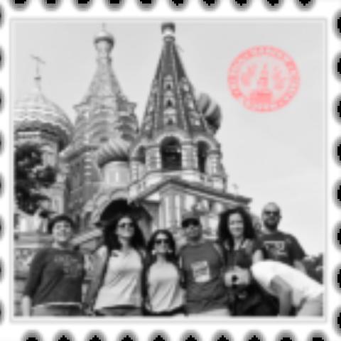 Viajar en el Transiberiano I: Que visitar en Moscú