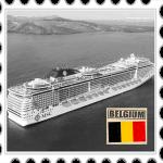 El encanto de Bélgica el tiempo de una escala de crucero