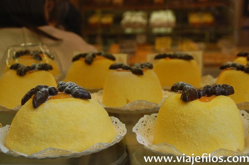 Los mejores dulces de Bergamo
