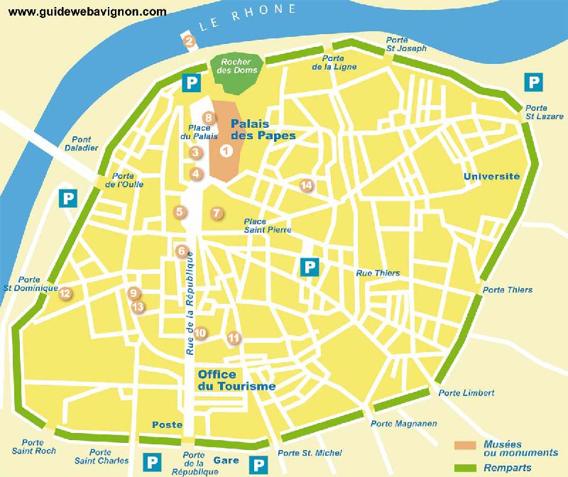 mapa-de-avignon