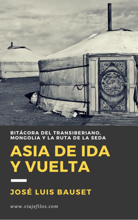 Asia de Ida y Vuelta
