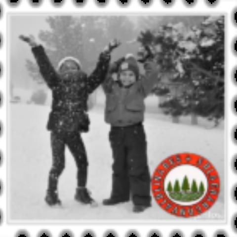 Viajar con niños a Valdelinares y la Sierra de Gúdar