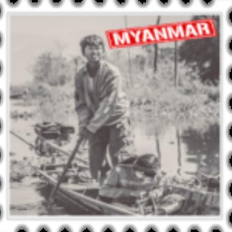 Myanmar sin reservas III: Los templos de Bagan y el Lago Inle