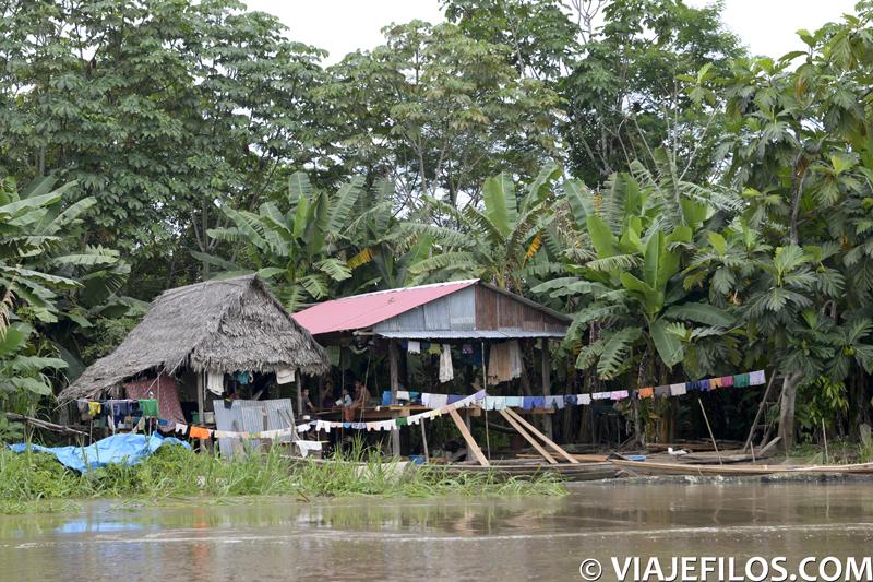 Como disfrutar de Iquitos y el Amazonas de Peru