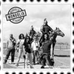 Viajar por Mongolia I. Parque Nacional de Gorkhi Terelj