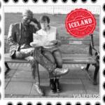 Dos urbanitas en Islandia