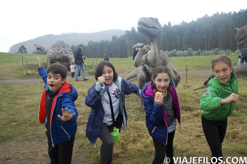 Museo del Jurásico de Asturias, MUJA