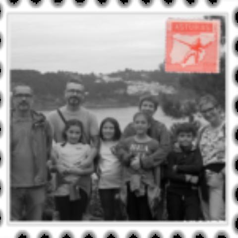Asturias con niños. Parte II