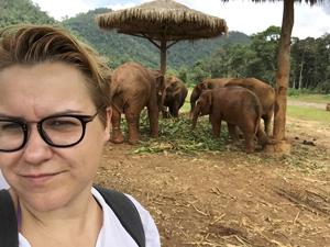 La experiencia de Nuria tras volver de su viaje por Tailandia, totalmente organizado por su cuenta. Donde comer, como moverse o cual ha sido el mejor de los hoteles elegidos en Tailandia