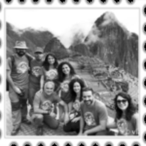 La visita de Machu Picchu