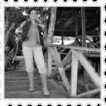 Navegación en el Kinabatangan